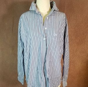 Facionnable Cotton button down shirt
